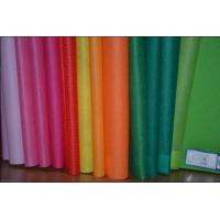 Low price hotsell nonwoven fabrics geotextile