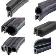 China EPDM Rubber Seal Strip,Car Door Frame Weatherstrip on sale