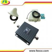 China 65dB 850MHz 1900MHz Cell Phone Signal Amplifier on sale