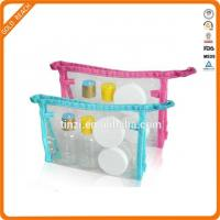 Quality Clear Cosmetic Pouch for sale