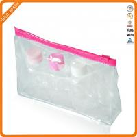 Quality PVC Triangular Bag for Cosmetic for sale