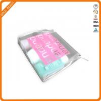 Buy cheap Clear EVA Bag for Cosmetic Packing from wholesalers