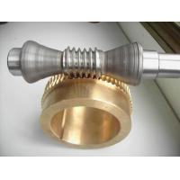 Quality small worm gear for sale