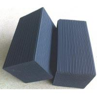 Quality Honeycomb activated carbon for sale