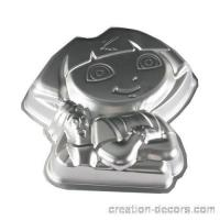 Buy cheap New girl designed Aluminium alloy baking cake mold ACM-042 from wholesalers