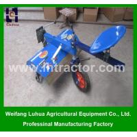 Quality LHXS-100 Rotavator with Seat for sale