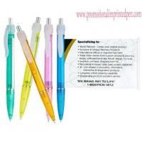 Buy cheap Promotional Banner pens from wholesalers