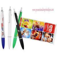 Buy cheap Promotional metal Flag Pen from wholesalers