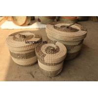 Best Sea-grass storage wholesale