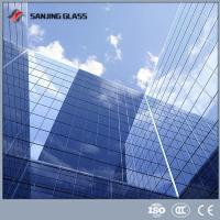 Best Laminated glass for curtain walls wholesale