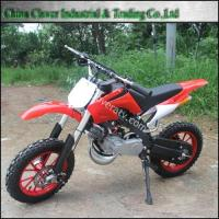 China 49CC Off Road Dirt Bike Mini Moto 49CC Pit Bike with Fast Speed on sale
