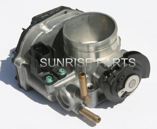 Buy Throttle body/throttle housing for Bora, New beetle 06A 133 064H 06A133064H 408-237-111-017Z at wholesale prices