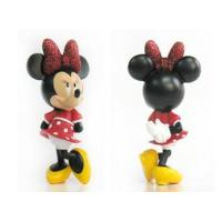 Best Resin Figure Colorful Minnie Mouse Resin Figure wholesale