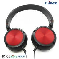 Quality Big headphone | Foldable headphone| Headphone for MP3 portable media player for sale