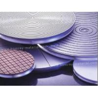 Buy cheap Copper /Resin Polishing Plate from wholesalers