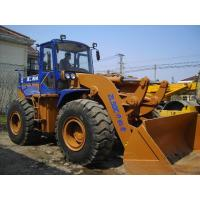 Quality Used Chenggong Zl50 Loader for sale