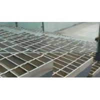 Quality Welded Steel Bar Gratings for sale