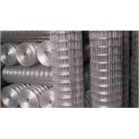 Quality Welded Wire Mesh Advantage for sale