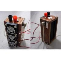 China Electronic Controlled Air/Hydrogen PEM Fuel Cell System, 50 Watts on sale