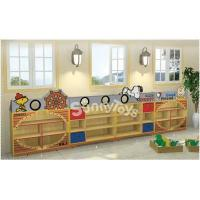 Quality Snoopy style toys cabinetST-4228B for sale
