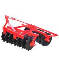 China Offset Disc Harrow on sale