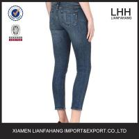 Quality Skinny women short pants jeans for sale