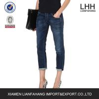 Quality Low-rise Tight skinny jeans for woman for sale