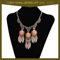 Quality High Quality ! Professional OEM Factory Fashion Ethnic Necklace Women Necklace Accessories for sale