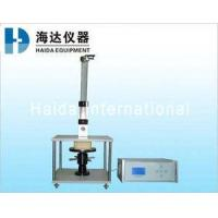 Foam Ball Rebound Tester With LCD Touch Screen , ASTM D3574 and ISO 8307 Standard