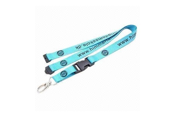 Buy LANYARDS Silk Screen Lanyard at wholesale prices
