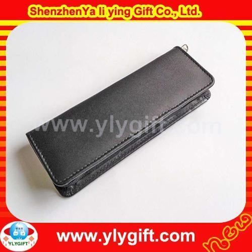 Buy PU leather pen case PU leather pen case at wholesale prices