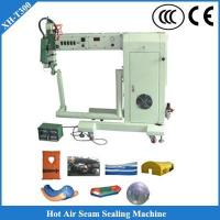 Hot Air Seam Sealing Machine for Inflatable Tents, PVC Boats, Tarpaulins