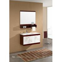 China Bathroom furniture bathroom cabinet on sale
