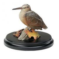 China Life-size Decorative Waterfowl Sculptures on sale
