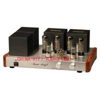 Quality Music Angel tube amp Music Angel Class A Tube Integrated Amplifier EL34 x4 XD500MKIII for sale