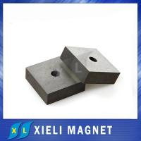 Quality magnetic chuck how it works Chuck Alnico Magnet for sale