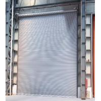 Windproof Rolling Shutter