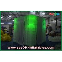 Best Water Proof Party Led Photobooth Inflatable Christmas Decorations wholesale