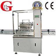 Buy cheap Automatic 12-head Plastic bottle air-washing machine from wholesalers