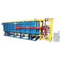 Buy cheap automatic block molding machine generationII from wholesalers