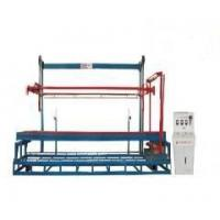 Buy cheap hot wire cutting machine C type from wholesalers