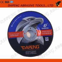 Quality 100x6x16mm Grinding wheel for sale