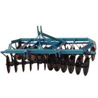 Quality Tandem light duty disc harrow for sale