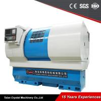 Quality Large Alloy Wheel Repair Lathe Machine AWR3050 for sale