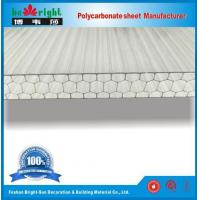 Quality PC Honeycomb sheet PC Honeycomb sheet for sale