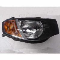 Quality Mitsubishi L200 Head Lamp RH for sale
