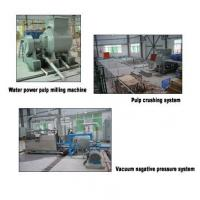 Buy cheap Pulp Molding Machine( Making Disposable Tray/Plate) from wholesalers