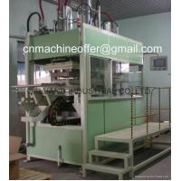 Buy cheap Full-automatic Disposable Tableware production line from wholesalers