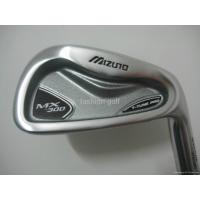 China Discount Golf Clubs Mizuno MX-300 irons set with headcover on sale