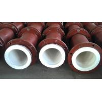 Steel Pipes With Plastic Liner - PIPES - henan pal plastic co.,ltd